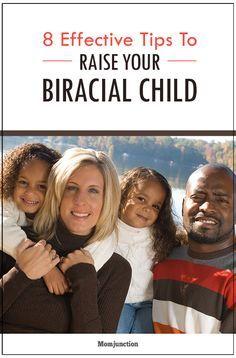 monoracial parents with biracial children Does race matter for grandparent-grandchild relationships grandparent closeness in  between biracial children and monoracial children  their parents, a .