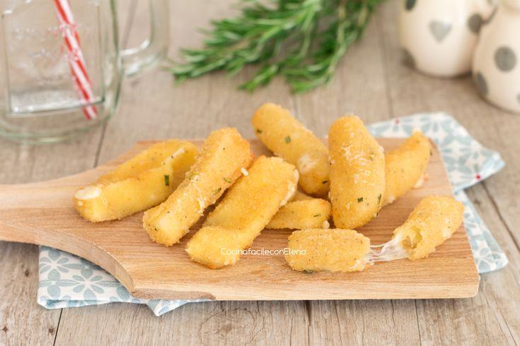 bastoncini di mozzarella 1