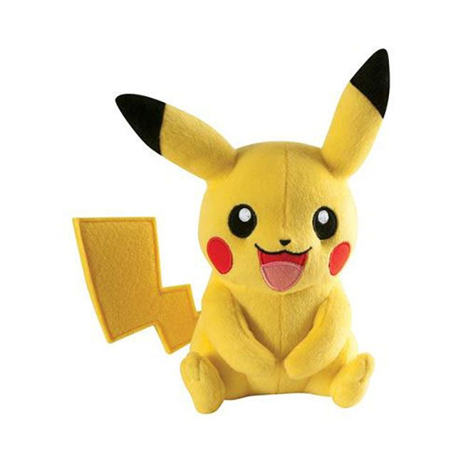 Pokemon peluche Pikachu Tomy                                                                                                                                                                                 Plus