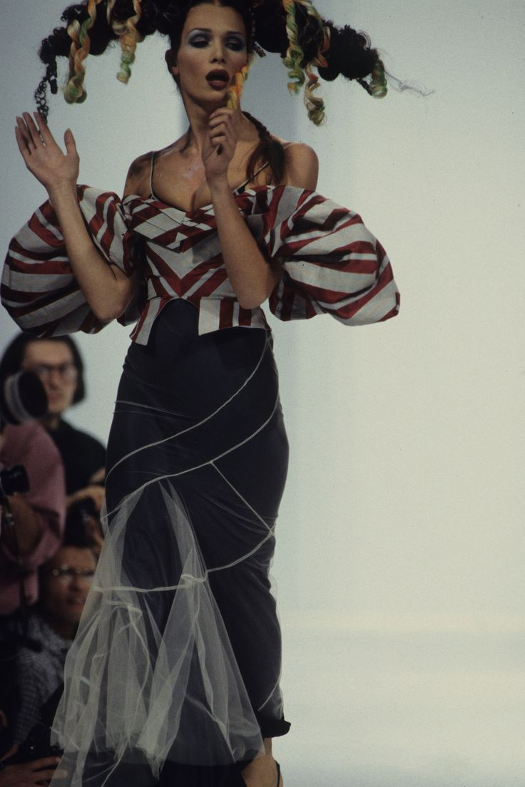167 best images about John Galliano on Pinterest