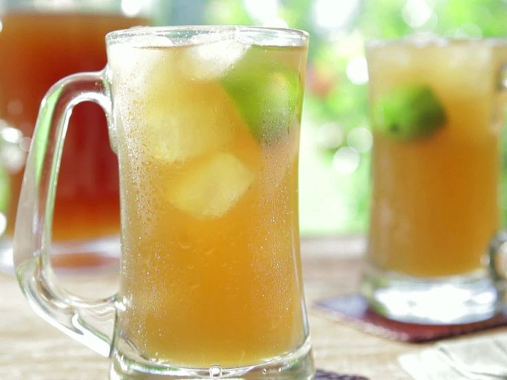 Dark and Stormy Recipe : Bobby Flay : Food Network - FoodNetwork.com