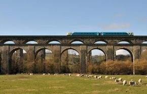 BritRail Pass - British Rail, England Train Tickets