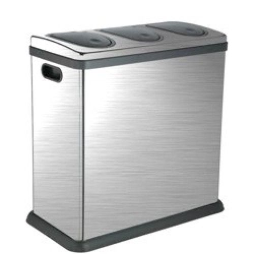 Best 25 Kitchen Recycling Bins Ideas On Pinterest Garbage Can Storage For And Center