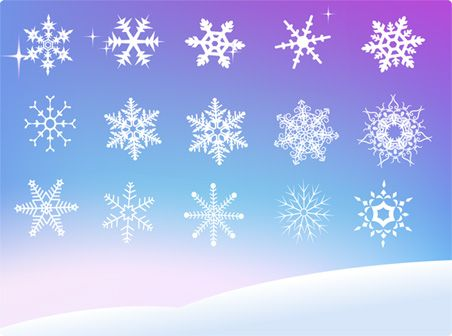 10+snowflake+vector+art+sets+for+designers+maca+is+rambling+snow+flake+vectors+download+free+nature+vectors+452x336