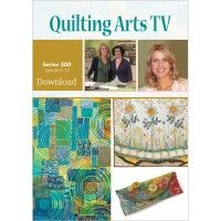 357 best quilting arts tv images on Pinterest | Architecture ... : quilting arts tv series - Adamdwight.com