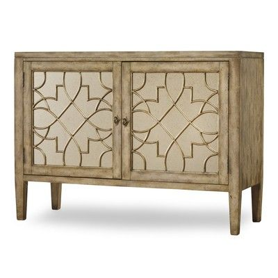 Two Door Mirrored Console   Chicago Furniture | Toms Price Furniture   Rugs    Design