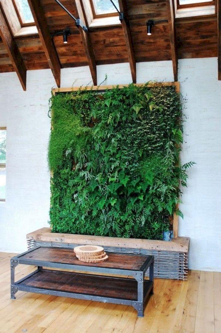 The 25+ Best Indoor Vertical Gardens Ideas On Pinterest | Wall Planters,  Outdoor Wall Planters And Wall Garden Indoor