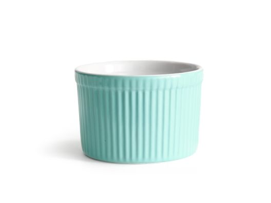 Set of 4 Tall Souffles - 10 oz. by BIA Cordon BleuIndividual Omelette