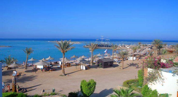Отель Labranda Club Makadi (ex.Club Azur Resort) Египет