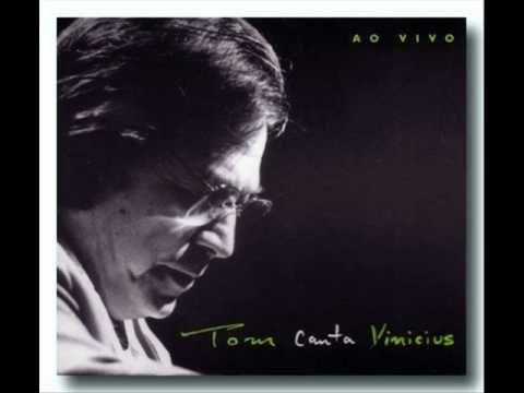 "Antonio Carlos Jobim - Wave (track # 6 from an Oscar Peterson album, ""Motions & Emotions"")"