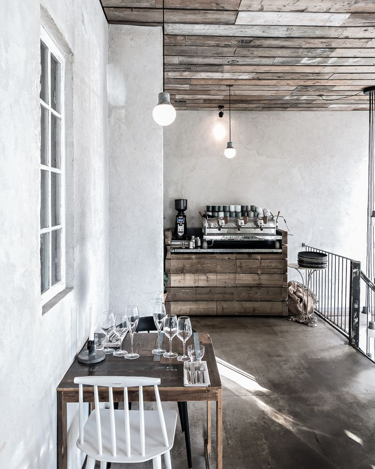 Höst – a must try restaurant while in Copenhagen
