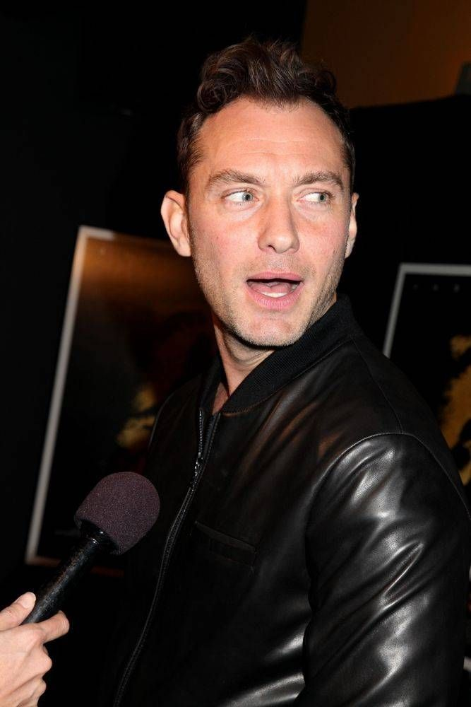 Jude law | Men eye candy | Pinterest | Jude law and Eye candy