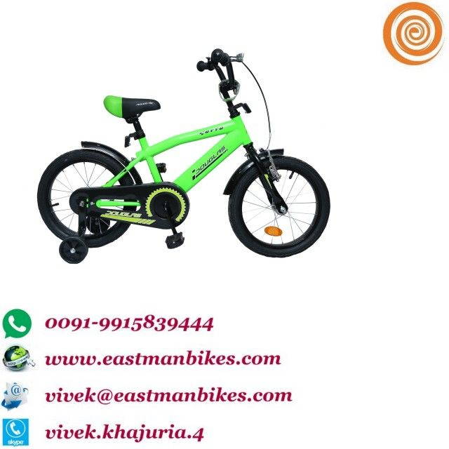 bicycle manufacturers from india