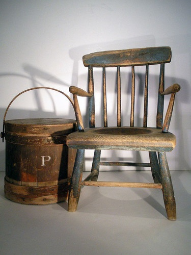 52 best Lil Chairs images on Pinterest Child chair Primitives