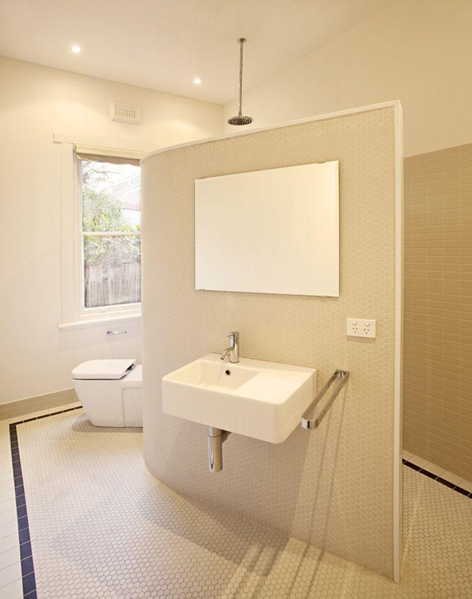 Blurred House in Australia by BiLD architecture