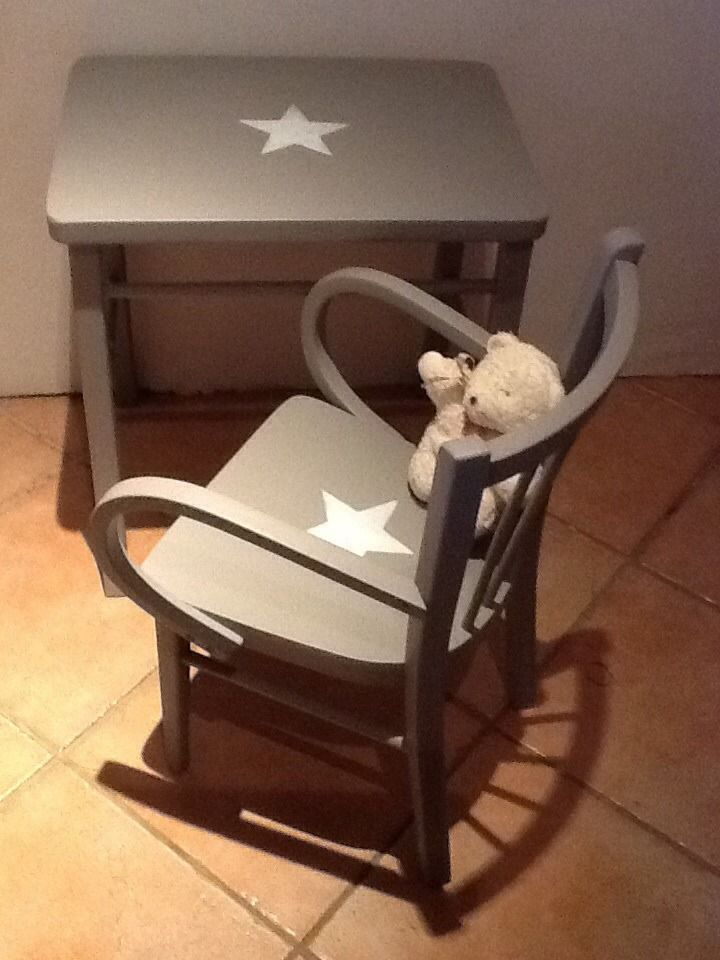 1000 ideas about chaise de bureau enfant on pinterest - Bureau bebe 2 ans ...