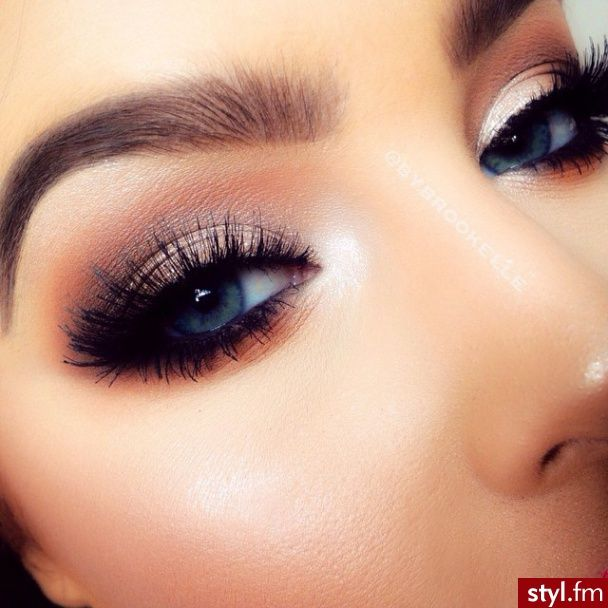 Kiss And Make Up: Best 25+ Pageant Makeup Ideas On Pinterest