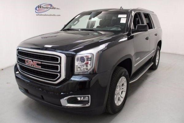 Used 2015 GMC Yukon for Sale in Mt. Juliet, TN – TrueCar