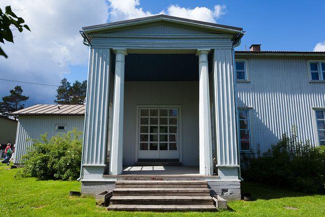 alajärvi - villa väinölä 3 | Flickr - Photo Sharing!