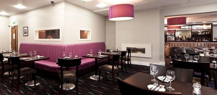 Mercure Nottingham City Centre Hotel **** | Hotel Lace Market Nottingham | OFFICIAL SITE