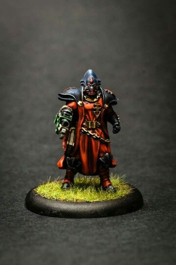 Inquisidor de La Hermandad