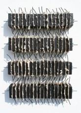 Featured artist Ann Goddard – Crafting & conceptualising