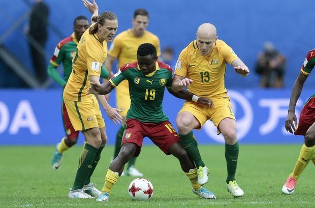 Βγαίνει η τετράδα του Confederations Cup
