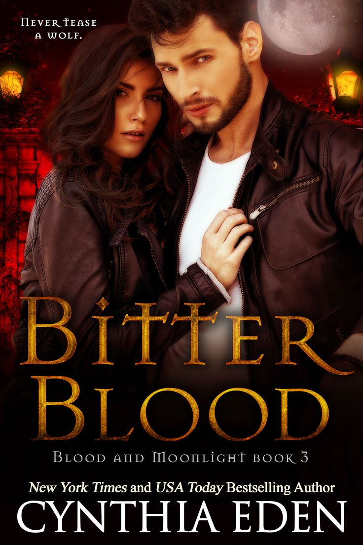 Bitter Blood by Cynthia Eden. Sexy Paranormal Romance from a NYT bestselling author. Free! http://www.ebooksoda.com/ebook-deals/bitter-blood-by-cynthia-eden