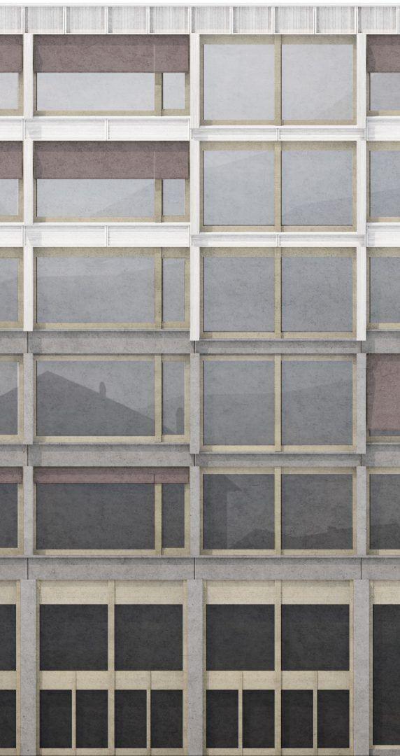 Die besten 25 architektur zeichnungen ideen auf pinterest for Innenarchitektur studium ausland