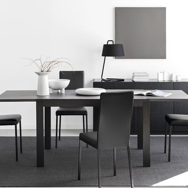 Connubia Calligaris New Smart Table
