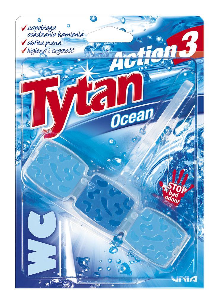 Tytan Action3 Ocean