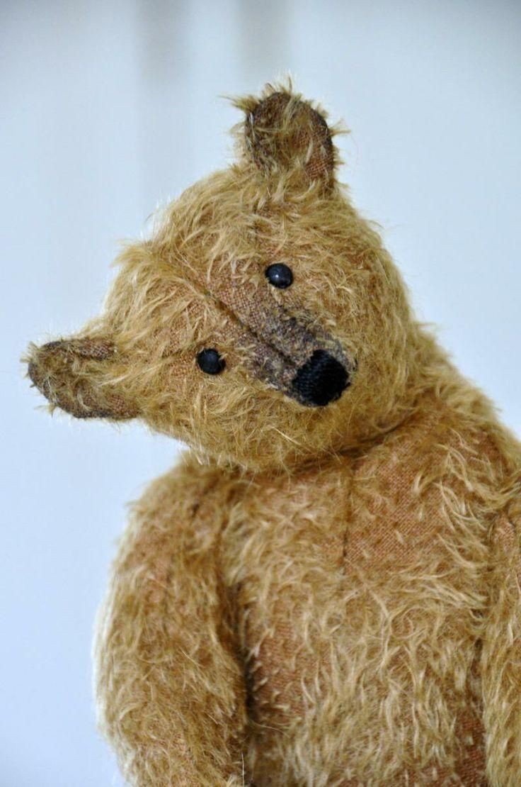 Terry John Woods - TEDDY BEARS: