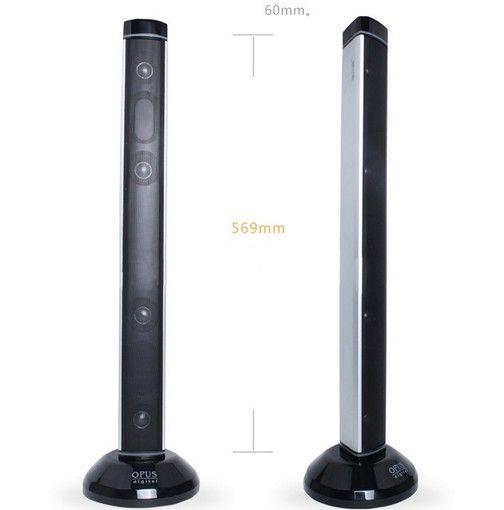 238.59$  Watch here - http://alitac.shopchina.info/go.php?t=32672812182 - standing tv tower speaker 20W bluetooth 4.0 soundbar home audio system barra de  sonido para tv teatros en casa colunas de som 238.59$ #magazine