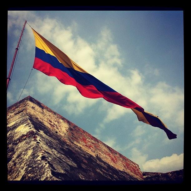 #colombia #cartagena