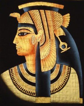 a history of the reign of cleopatra in egypt in 51 bc Ancient egypt egyptian history  (69-30 bc), ill-fated queen of egypt (51  caesar proclaimed cleopatra queen of egypt cleopatra was forced to marry.