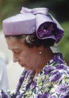 Queen Elizabeth, October 1, 1989 - Philip Somerville