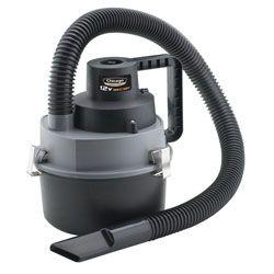 ***10016509***Tekne, araba veya karavanınız için ideal olan bu süpürge 12 V prize takılır. 2,7 m (9') kablosu, hortum ucu aksesuarları vardır. Islak-kuru temizlik için veya havalı yata vb.lerini şişirmek için kullanılır. 91 cm (3') emiş hortumu ve taşıma kulpu vardır. 120 W motoru 12 V sistemde 10A çeker.12V çakmak soketi bulunur. Arabanız çalışır vaziyette kullanılması gerekir aksi takdirde aküyü bitirebilirsiniz.