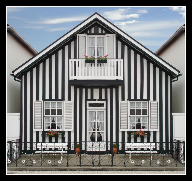 The beach house - Costa Nova, Aveiro
