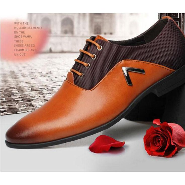 HOT Sale New Luxury Genuine Leather Italian Style Men Loafers