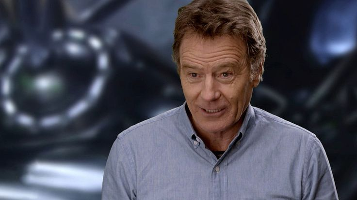 "EXCLUSIVE: 'Power Rangers' Star Bryan Cranston Recalls Dubbing Voices for the TV Show in the '90s  Bryan Cranston plays Zordon in the upcoming Power Rangers movie, but ET discovered that the Golden Globe winner used to dub some of the TV show's Japanese dialogue into English back in the day. ""I always did the monsters and things: 'You will not ... #dubbingmovies #recording   #mixing"