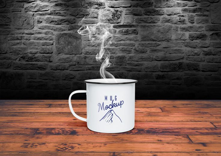A cool free metal mug mockup designed by Eduardo Justino. The mockup is in PSD file format and is a part of a larger premium mug mockup set. The mockup is fully editable, you can easily change the color of the mug and the logo to fit your needs. You can use this mug mockup […]