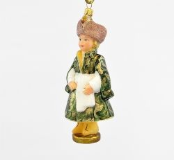 Polish collection - Nobility - Polishchristmasornaments