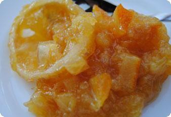 ריבת תפוזים  פסקל פרץ-רובין