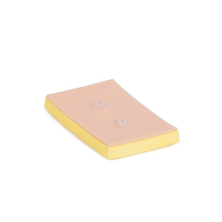 ALT00071 - TAMPON DE SUTURE KYSTE SÉBACÉ Tampon de suture avec présence d'un kyste sébacé. Fabricant : Limbs & Things