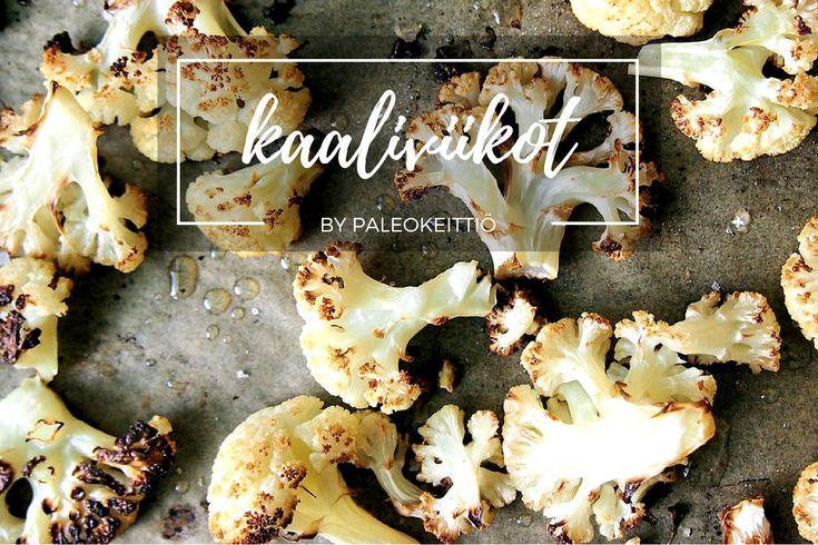 Kaikkea kaalista! – Paleokeittiön kaaliviikot jatkuvat /// Elokuussa Paleokeittiössä vietellään kaaliviikkoja! Kaali on hyvä, edullinen ja monipuolinen kasvis, josta syntyy helposti niin maukkaita keittoja ja kevyitä salaatteja kuin ruokaisia uuni- ja pann…