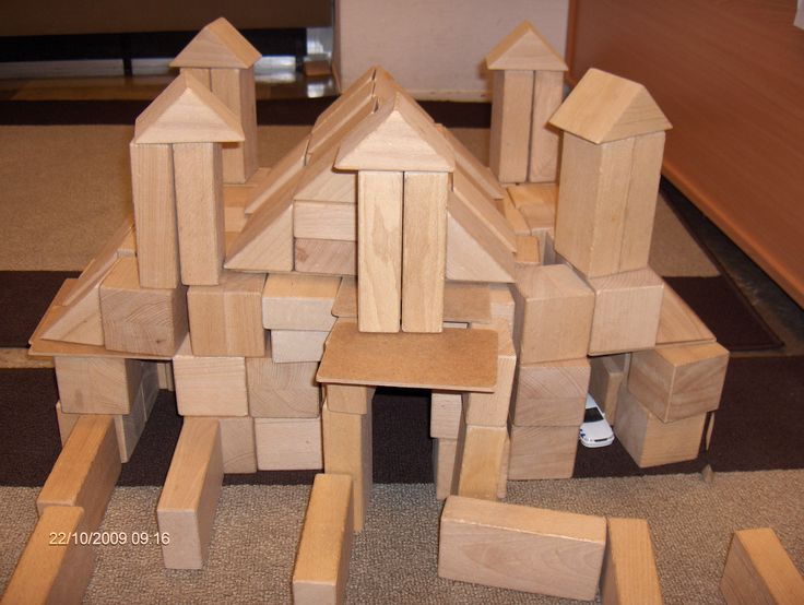 Block play is a way for children to learn their culture by creating things that is part of their cultures such as churches, mosques, water temple and etc.