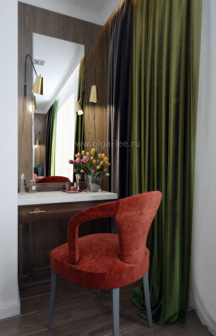 """дизайн интерьера#спальня # ЖК """"Северные Шершни""""#спелый дом"""