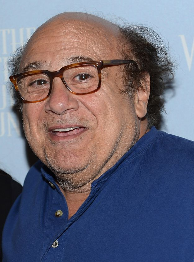 Danny DeVito   47 Famous People Who Went To Catholic School - Attended: Oratory Preparatory School