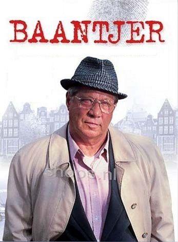 1997 Baantjer (RTL4). Een Nederlandse politieserie, gebaseerd op de boeken van Appie Baantjer. De serie is gedurende 12 seizoenen uitgezonden. Cast: De Cock (Piet Römer), Dick Vledder (Victor Reinier), Ab Keizer (Martin Schwab), Vera Prins (Marian Mudder) en commissaris Buitendam (Serge-Henri Valcke).