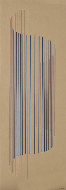Lothar Charoux, 1970